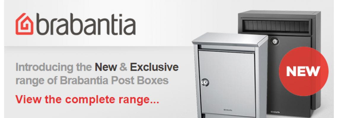 Barbantia - Postboxes