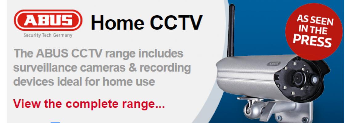 Abus - CCTV