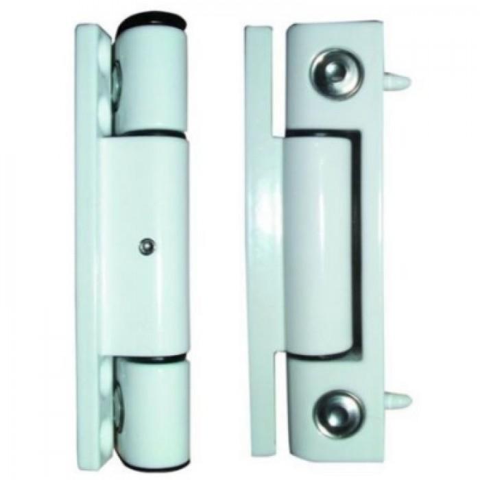Fab fix dhswh upvc door hinge for Upvc door hinges