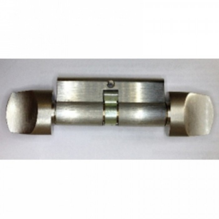 Euro Cylinder With Thumbturn Both Sides