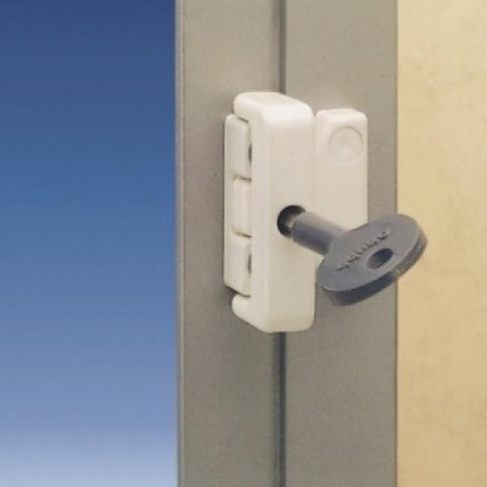 Chubb 8k106 Window Locks For Metal Windows