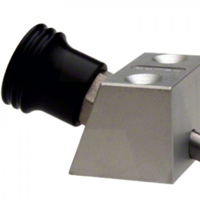 Ivess Anti Lift Patio Lock