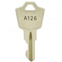 A126 Switch Key