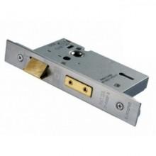 Eurospec Easi T Lever Sashlock 3 Lever