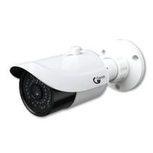 Genie IP True Day / Night IR Vandal Resistant Bullet Camera