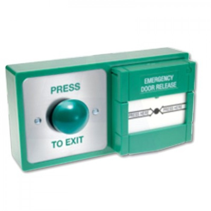 push to exit button pdf