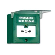 RGL Emergency Door Release Double Pole