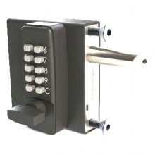 Gatemaster DGL Digital Gate Lock