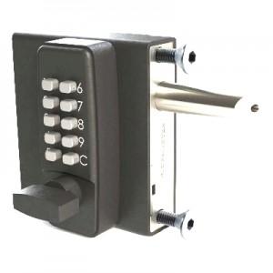 Gatemaster Digital Locks