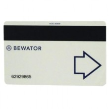 Bewator User Card To Suit BC615 Card Reader