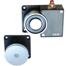 ICS Fire Rated Hold Open Magnet - Wall Mounted