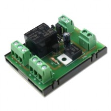 ICS Fire Alarm Relay