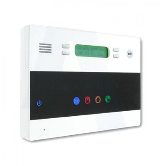 Yale Ef Kit2 Dc1x2 Alarm Kit With 2 Free Dummy Cctv Cameras