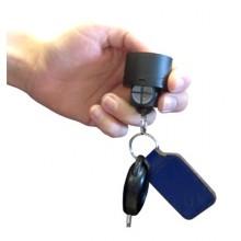 Sureguard Gas Key Ring Personal Alarm