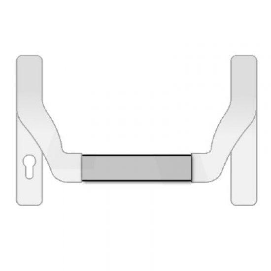 Gu Bks Panic Bar To Suit Secury Panic E Multipoint Lock
