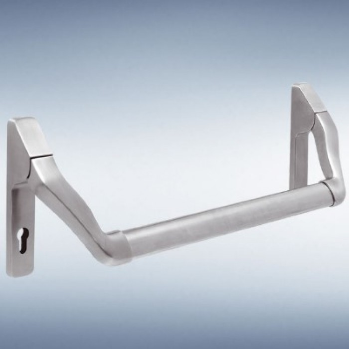 Gu Bks Panic Bar To Suit Secury Panic E Multipoint Lock