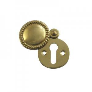 Cylinder & Key Escutcheons