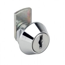 Ronis 10800 Mini Clip Fix Master Keyed Camlock