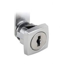 Ronis 12900 Snap Fix Master Keyed Camlock