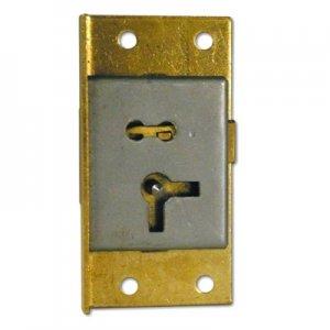 Lever Cut Cupboard Locks