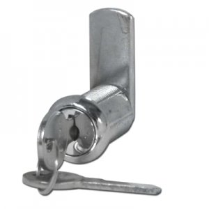 Keyed Alike Nut Fix Camlocks