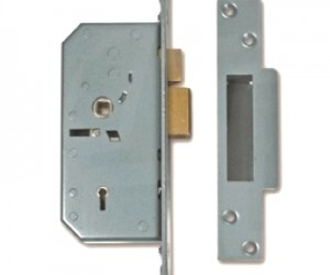 Push Pad Latch With Mechanical Digital Lock
