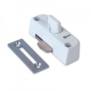 Window Pivot Locks