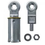 Secondary Shutter Locks