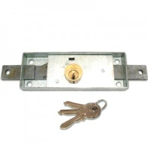 Roller Shutter Door Locks