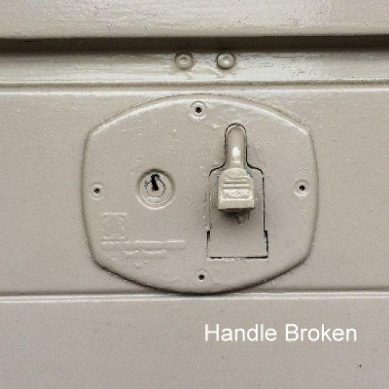 Garage Door Handle Conversion Kit