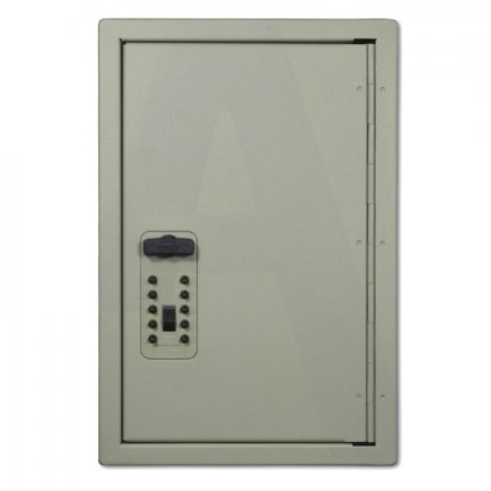 Combination Key Cabinet
