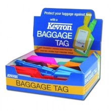 Kevron ID4AC-30 Luggage Tags