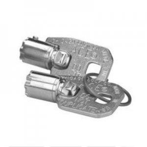 RTP Tubular Keys