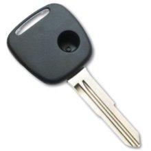 1 Button Remote Case To Suit Suzuki