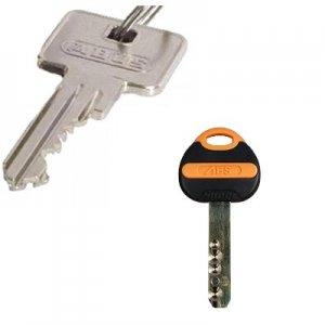 Abus Keys