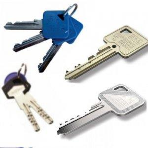 Eurospec Keys