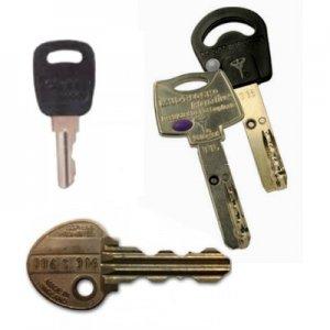 Ingersoll Keys