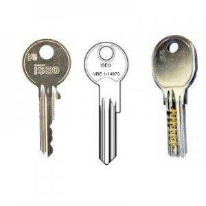 Iseo Keys
