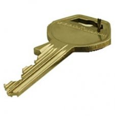 MLA Section GeGe Security Key Only
