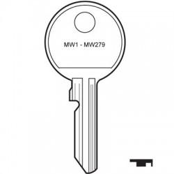 Garage Door Keys
