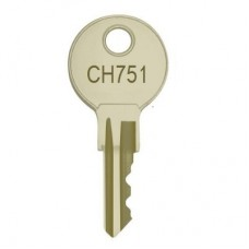 CH751 Replacement Switch Key