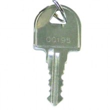 Dad Eurolocks Post Box Keys