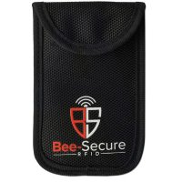 RFID Key Pouch - Polyester