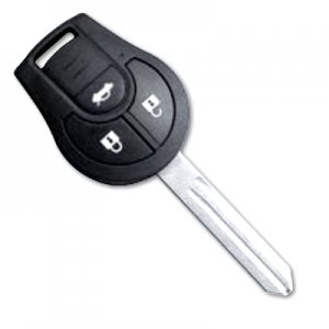 Nissan Remote Cases