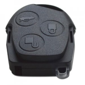 Ford Remote Cases