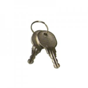 Schlosser Window Keys