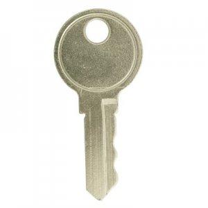 Versa Tilt and Turn Handle Key