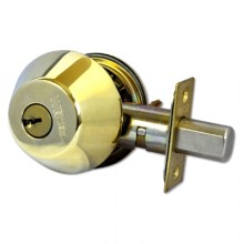 Weiser ND9370 Double Cylinder Deadbolt