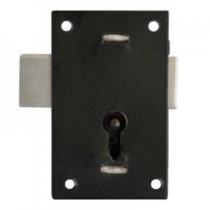 Lever Straight Cupboard Lock