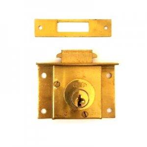 Box Locks